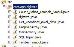 import file java in eclipse