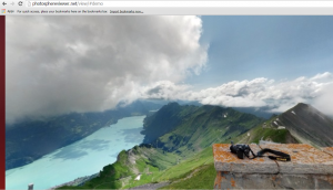 photosphere viewer online